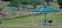 Lake Corpus Christi campground