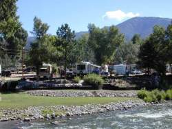 Pleasant Valley RV Park and Campground