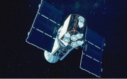 Sirius-XM-5 satellite