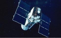 Sirius-XM-5 satellite